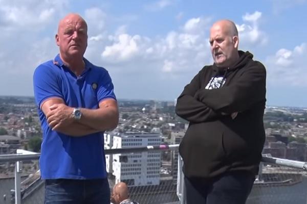 Video: Kale en Kokkie zijn klaar voor het nieuwe seizoen