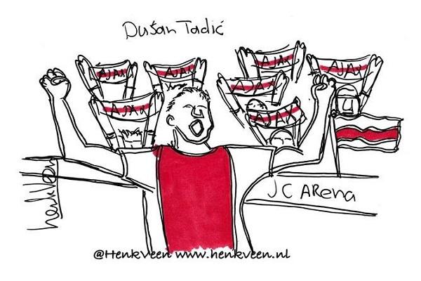 Live Ajax – Vitesse: Al het nieuws over deze wedstrijd. Volg de wedstrijd live via ons Twitter account en win!