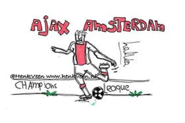 Live Sporting – Ajax: Al het nieuws over deze wedstrijd. Volg de wedstrijd live via ons Twitter account en win!