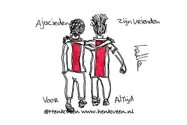 Live Fortuna Sittard – Ajax: Al het nieuws over deze wedstrijd. Volg de wedstrijd live via ons Twitter account en win!
