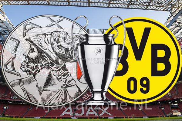 Ajax treedt met boetes en stadionverboden hard op tegen zwarthandel