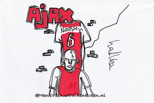 Live SC Heerenveen - Ajax: Al het nieuws over deze wedstrijd. Volg de wedstrijd live via ons Twitter account en win!