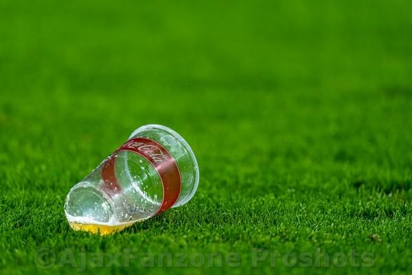 KNVB ziet toename incidenten rondom stadions en komt met maatregelen