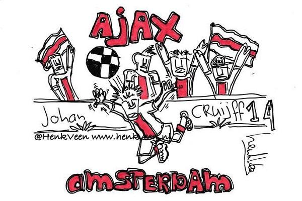 Live Ajax – PSV: Al het nieuws over deze wedstrijd. Volg de wedstrijd live via ons Twitter account en win!